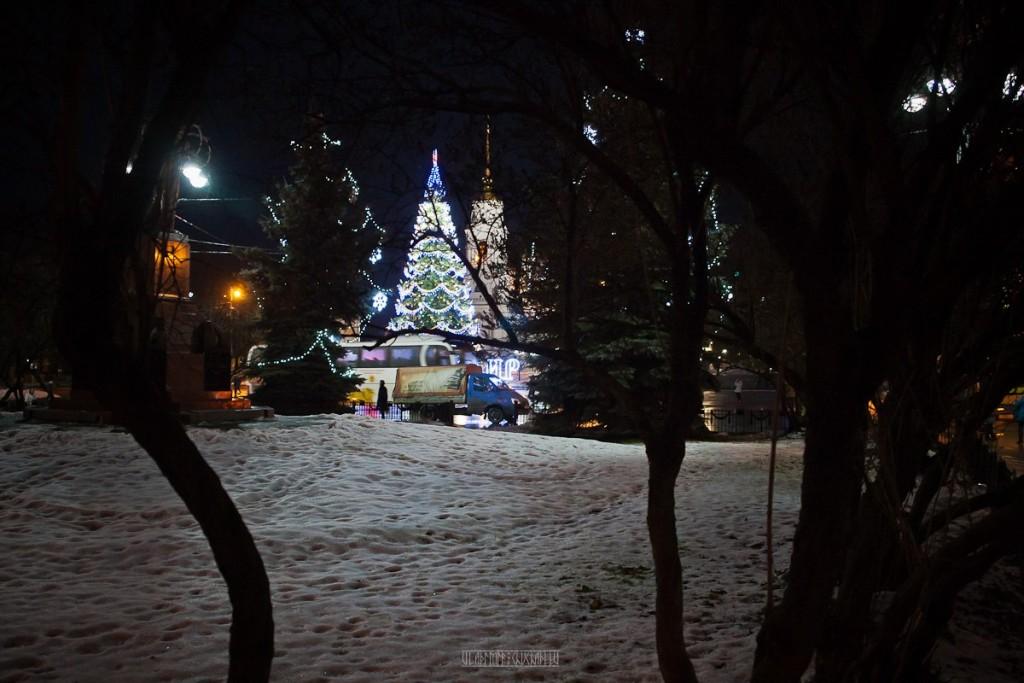 Прогулка за городом с Владимиром Чучадеевым 03