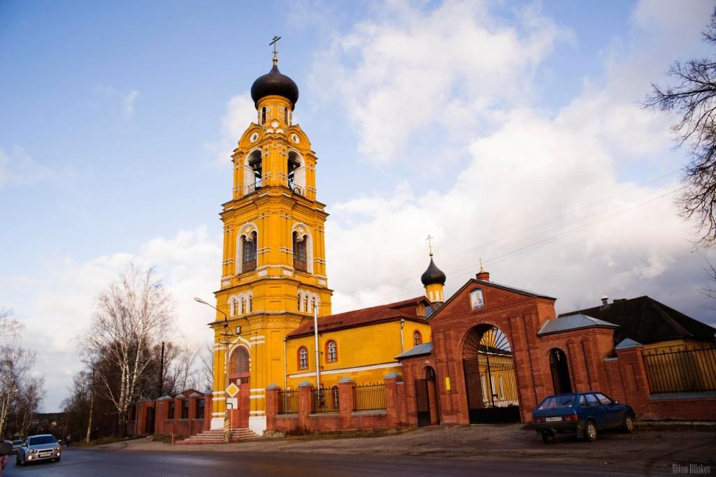 Селиванова Гора (Киржач)