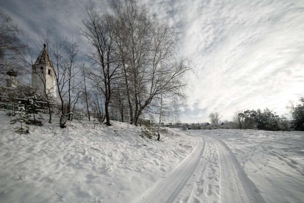 Село Любец (Ковровский район) 03