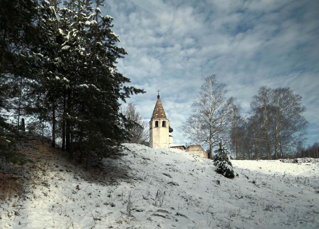 Село Любец (Ковровский район) 05