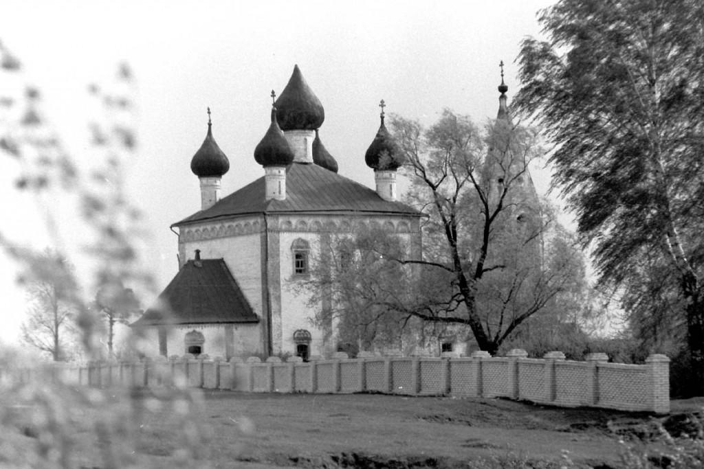Село Малышево Ковровского района 01
