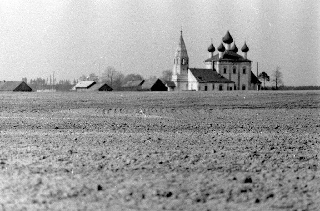 Село Малышево Ковровского района 03