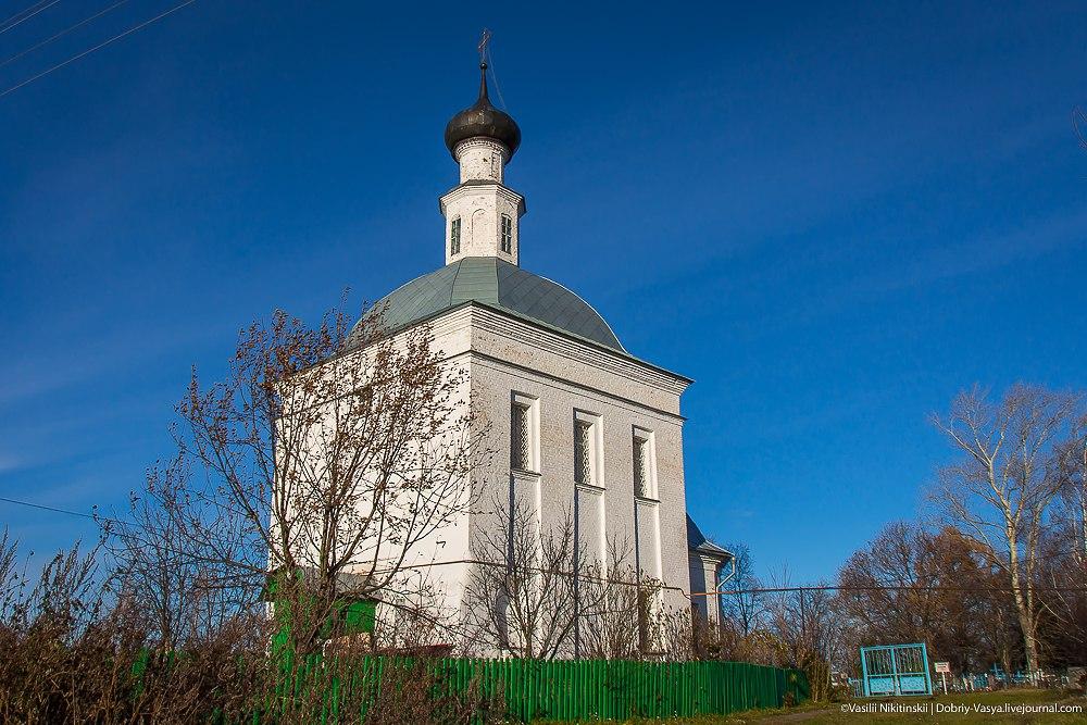 Село Павловское (Суздальский район) 03