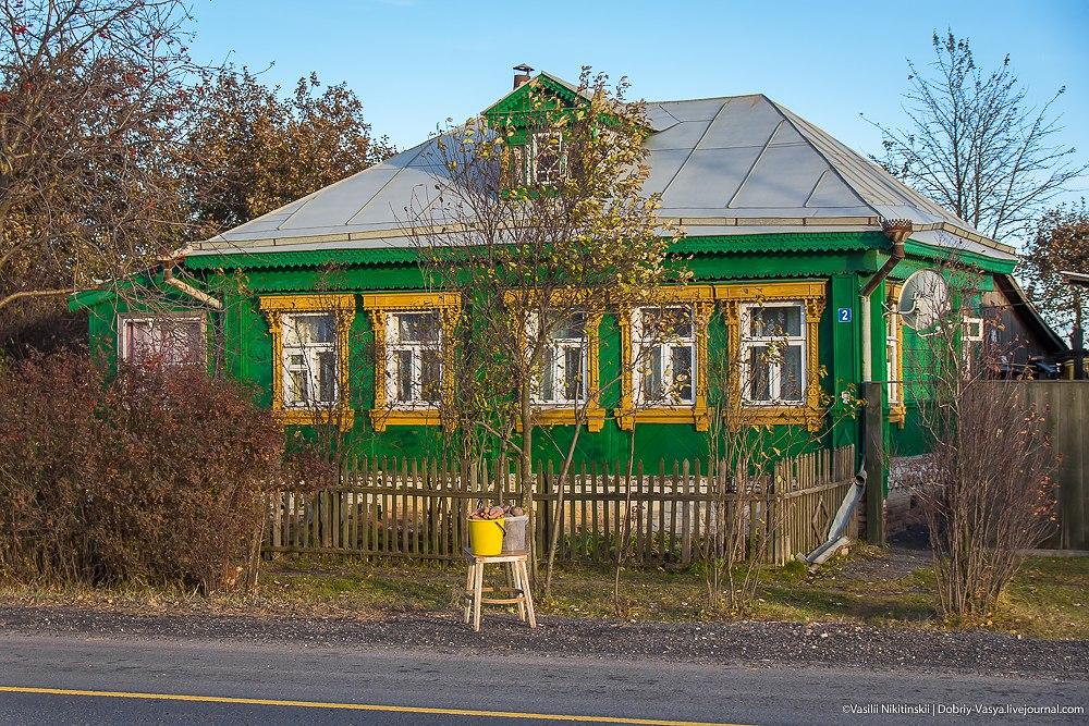 Село Павловское (Суздальский район) 08
