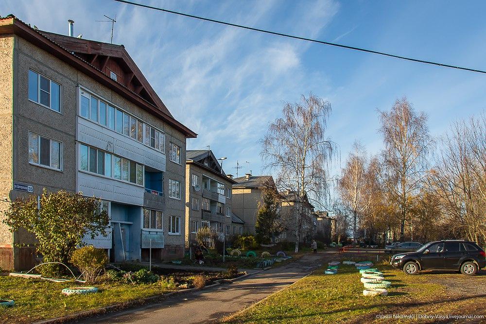 Село Павловское (Суздальский район) 09