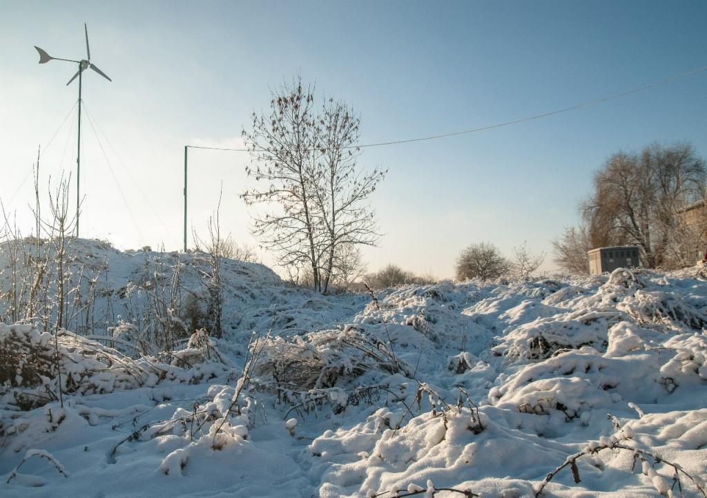 Снежная прогулка с Борисом Пучковым 01