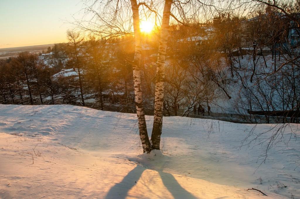 Снежный Владимир 01