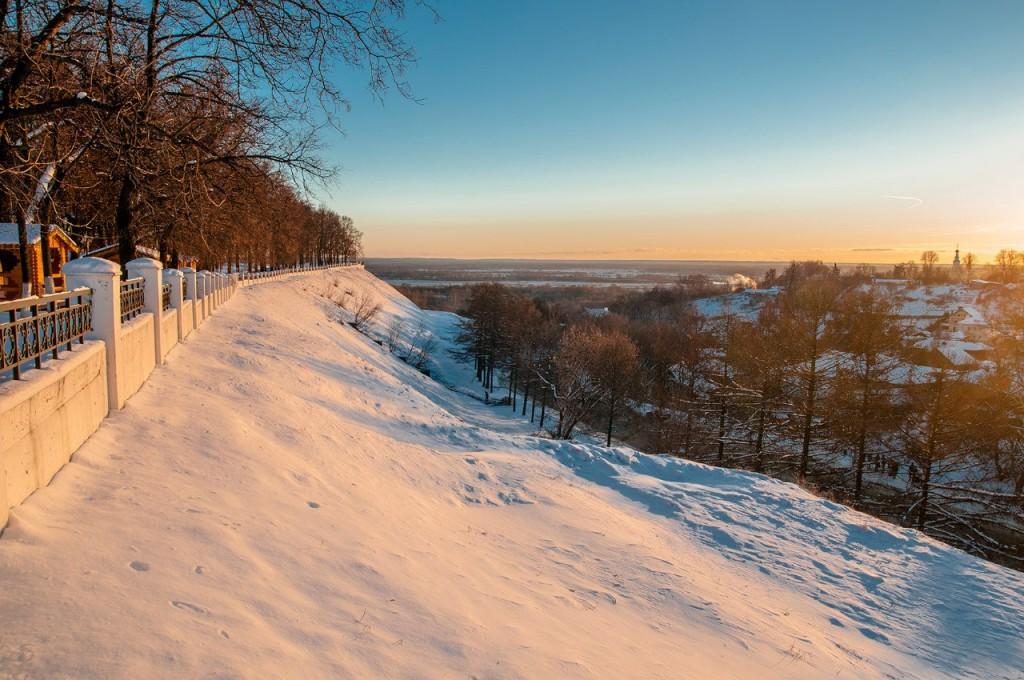 Снежный Владимир 02