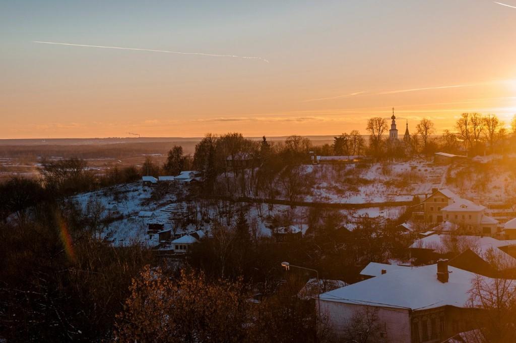 Снежный Владимир 03