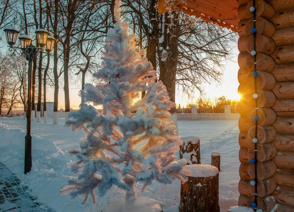 Снежный Владимир 04