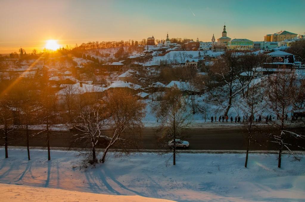 Снежный Владимир 08