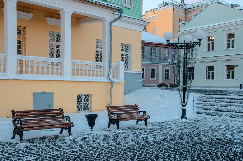 Снежный Владимир 09