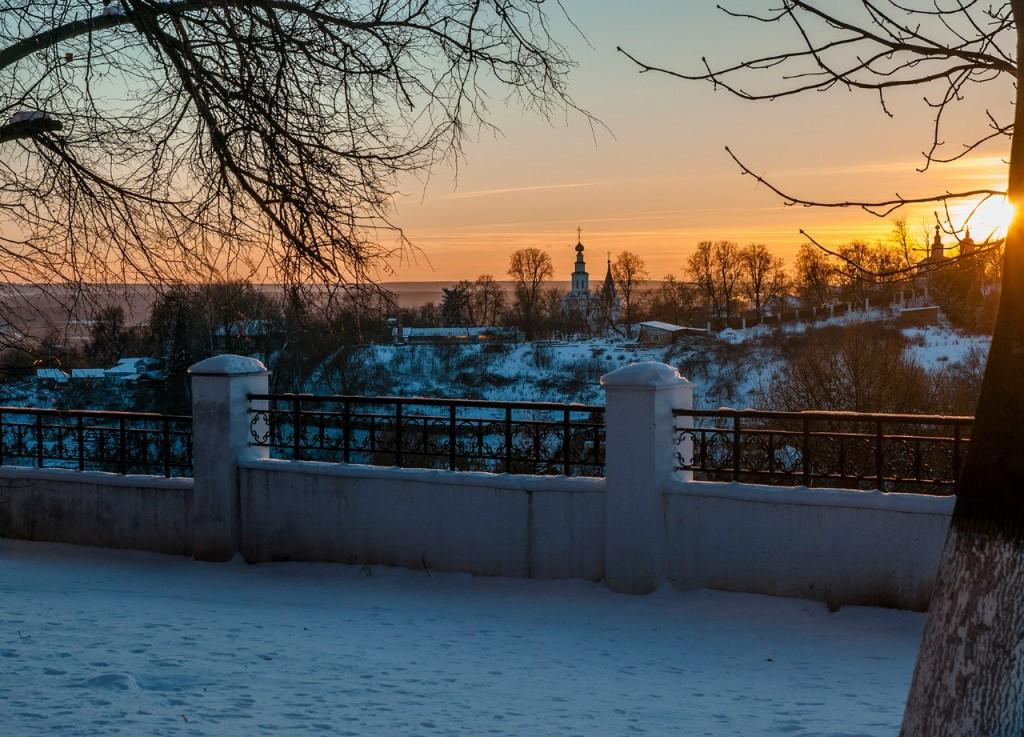 Снежный Владимир 15