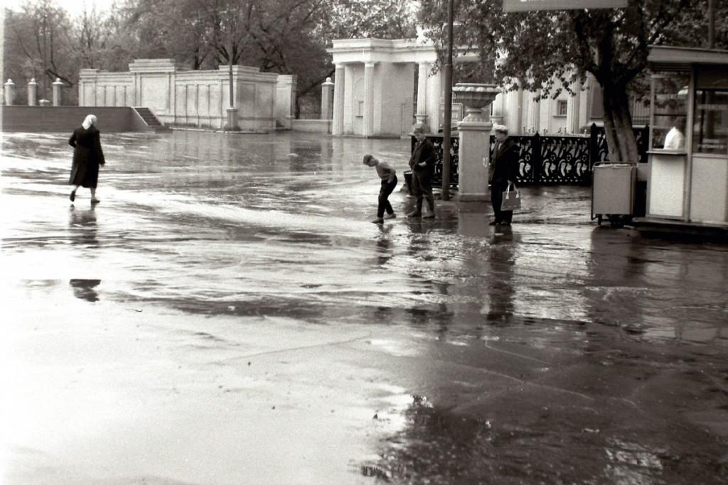 Старые фотографии Улица им. Абельмана в Коврове 04