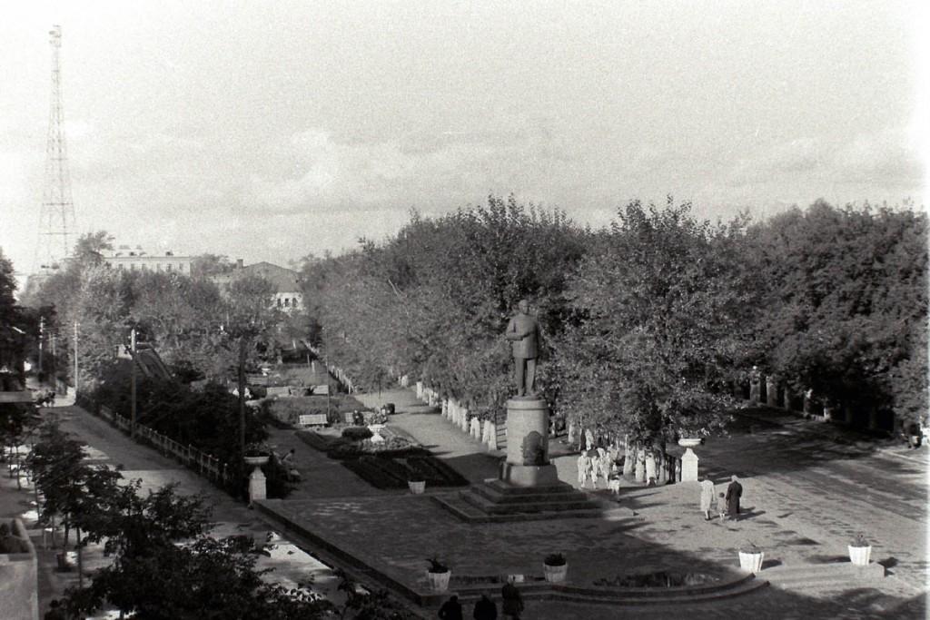Старые фотографии Улица им. Абельмана в Коврове 05