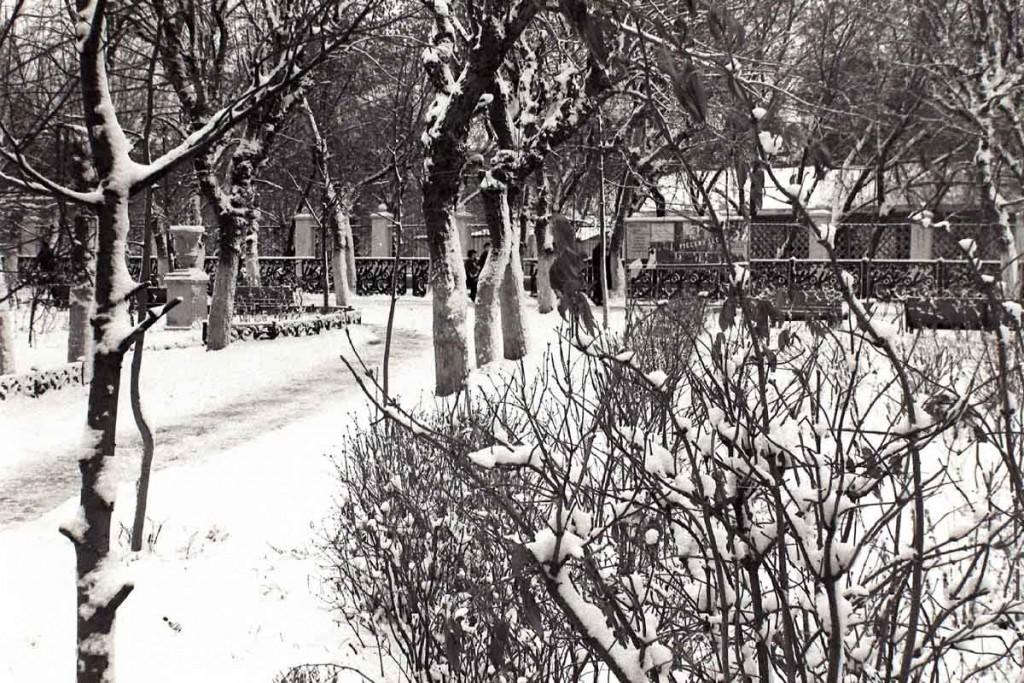 Старые фотографии Улица им. Абельмана в Коврове 07