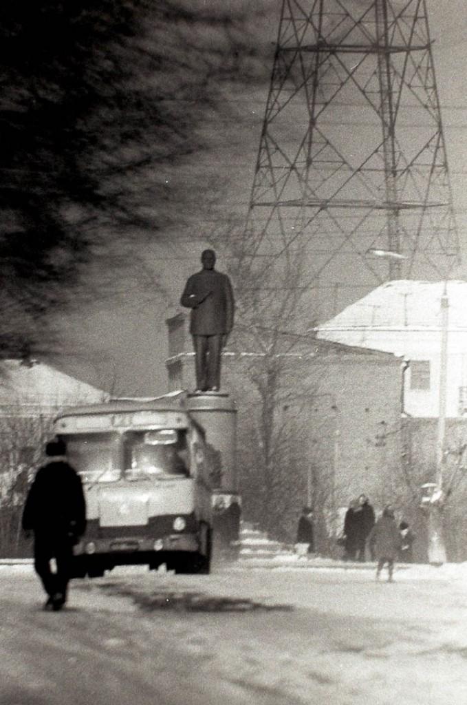 Старые фотографии Улица им. Абельмана в Коврове 08