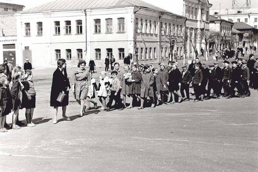 Старые фотографии Улица им. Абельмана в Коврове 10