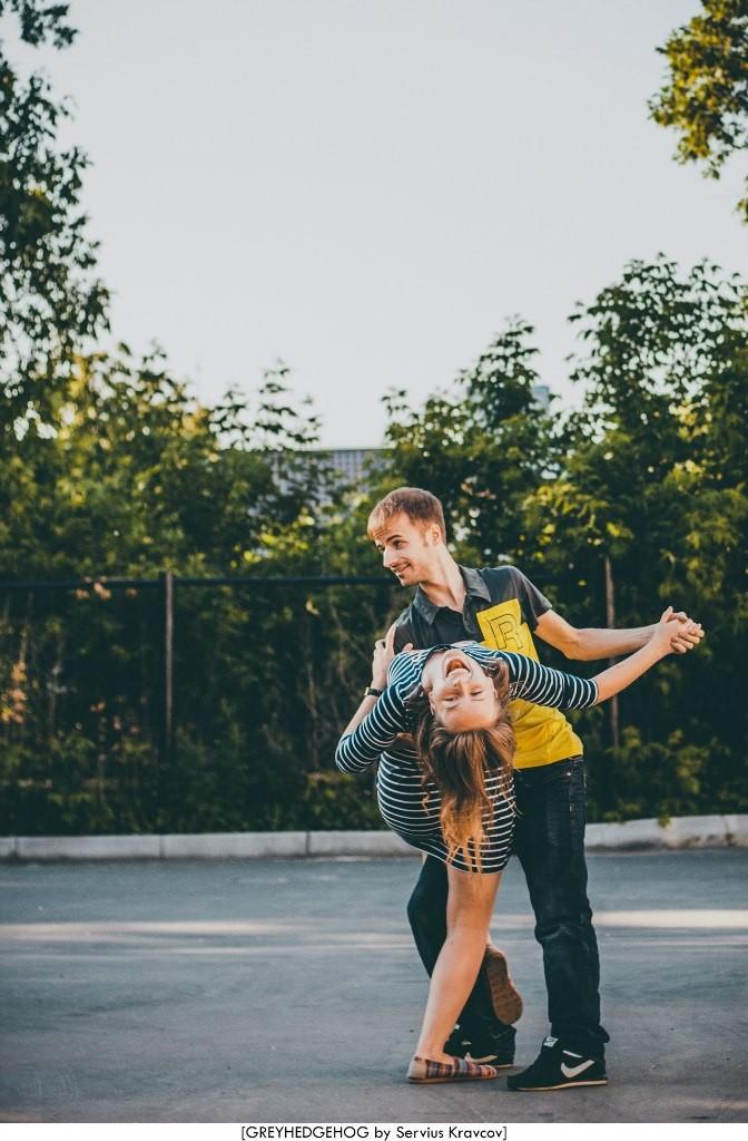 Танцы на свежем воздухе во Владимире 052
