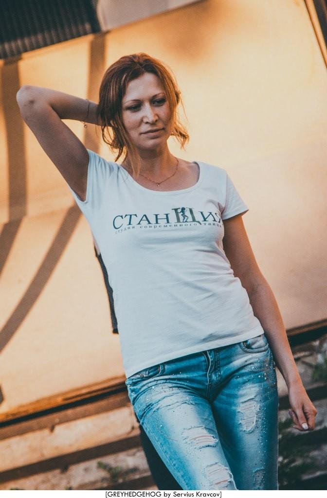 Танцы на свежем воздухе во Владимире 079
