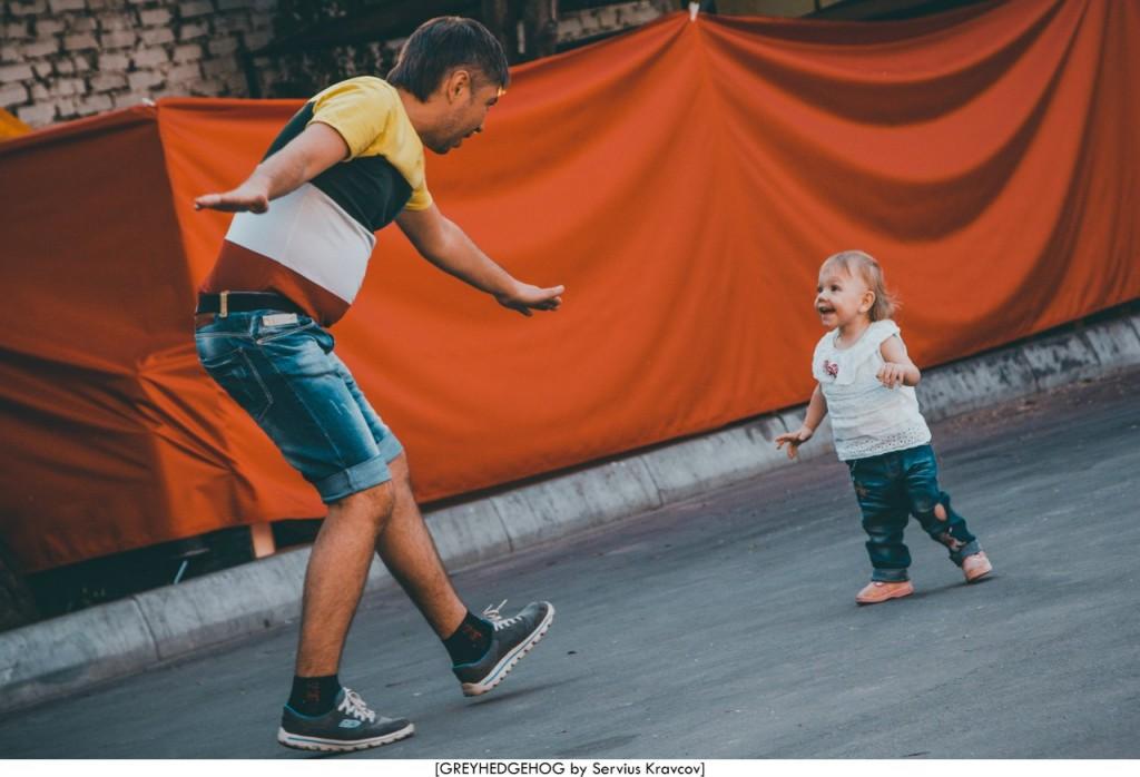 Танцы на свежем воздухе во Владимире 088