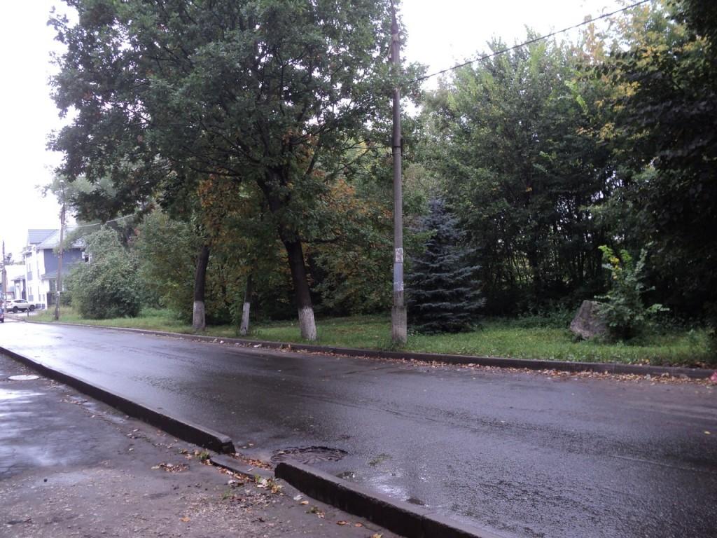 Топонимика улицы Воровского, г. Владимир 02