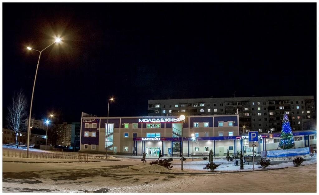 Торговые центры Коврова 02