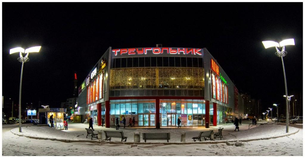 Торговые центры Коврова 04
