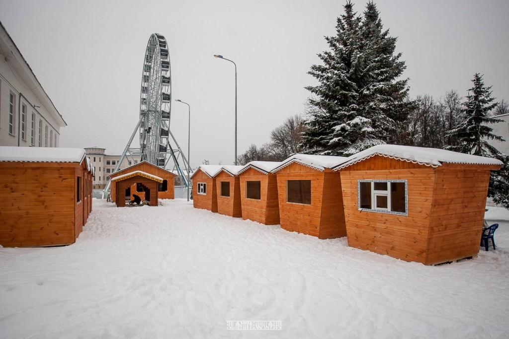 Транспортный пикет во Владимире 45
