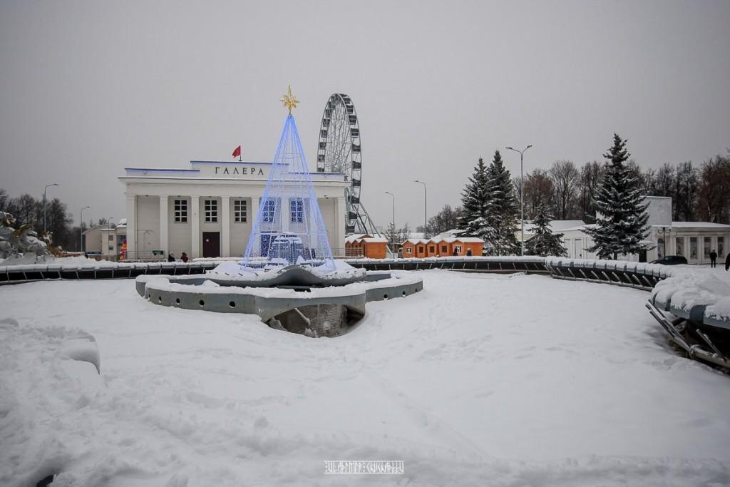 Транспортный пикет во Владимире 47