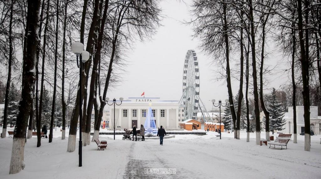Транспортный пикет во Владимире 48