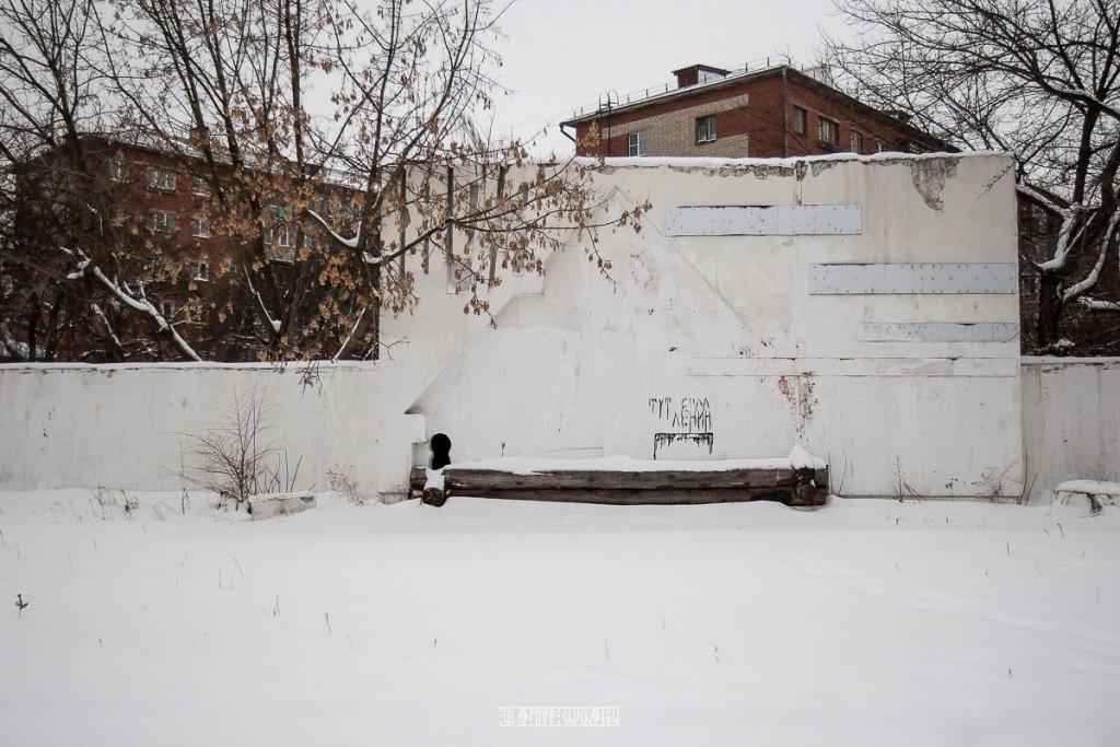 Транспортный пикет во Владимире 49