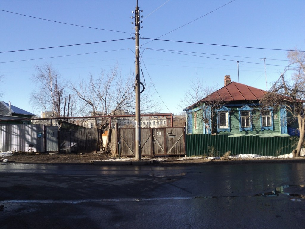 Ул. 2-я Подгорная во Владимире 04