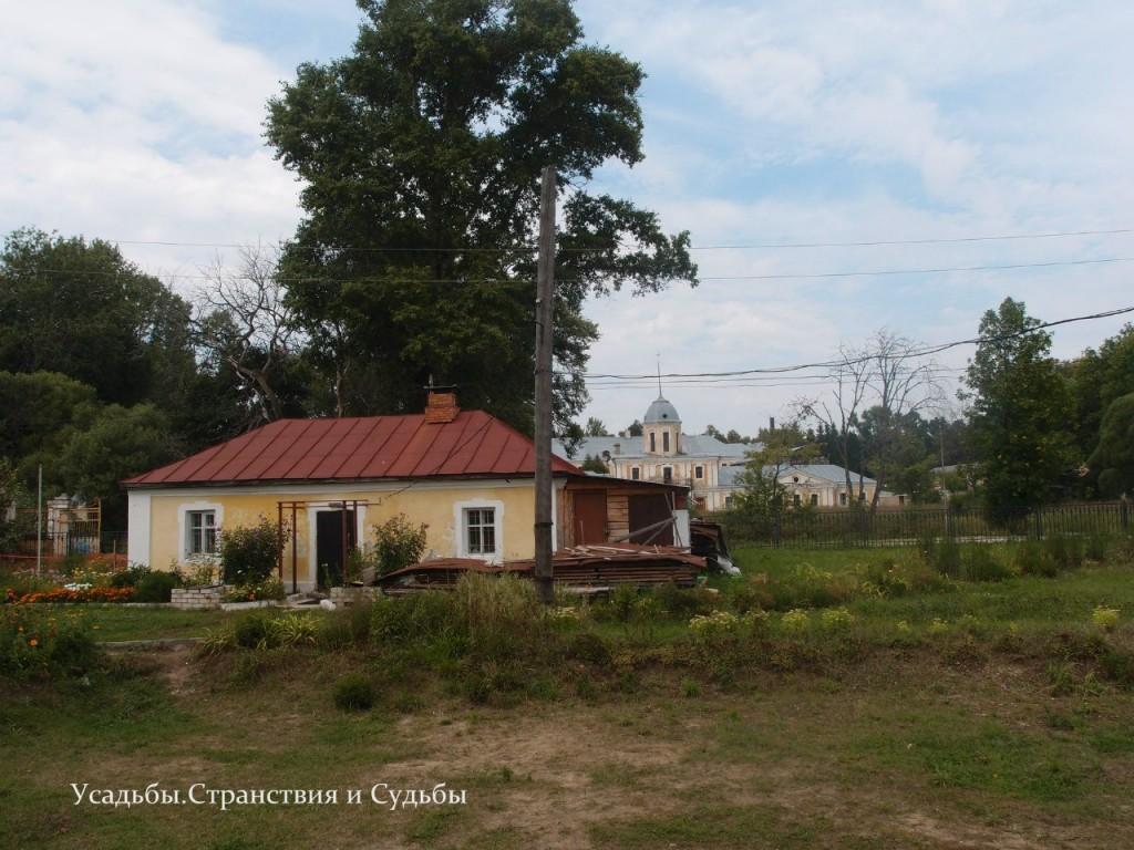 Усадьба Андреевское (Петушинский район) 04