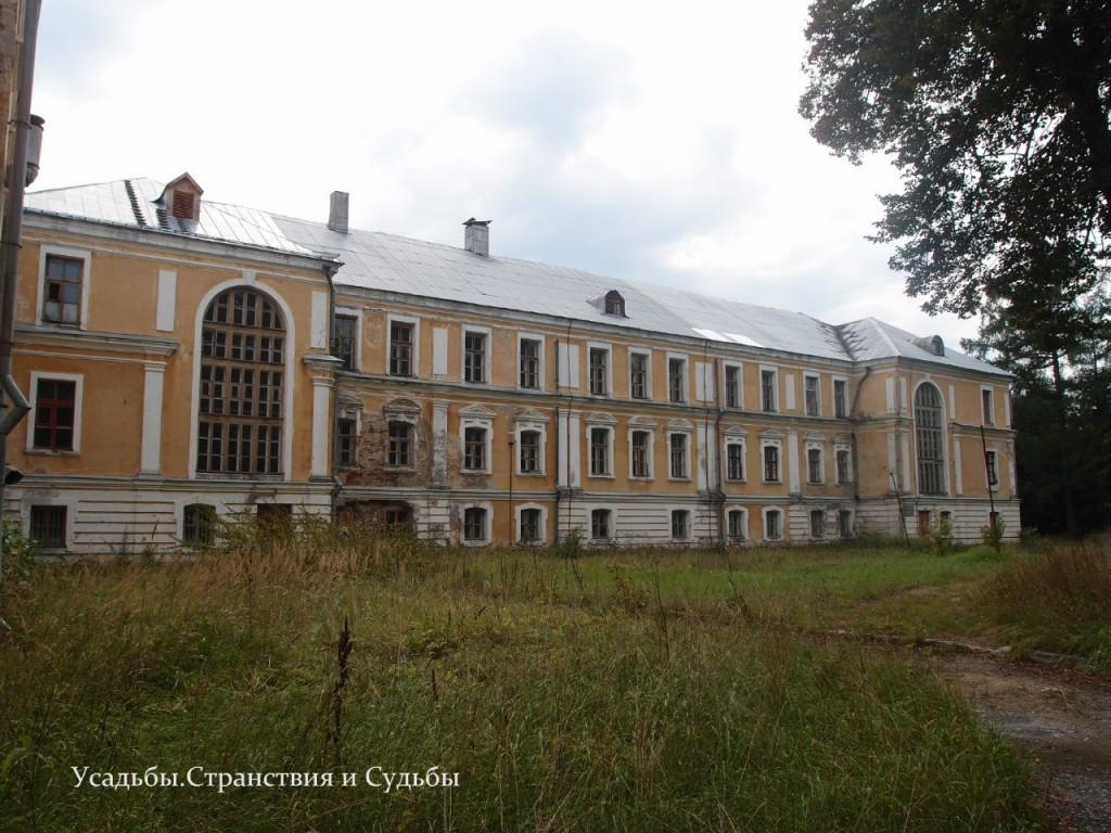 Усадьба Андреевское (Петушинский район) 08