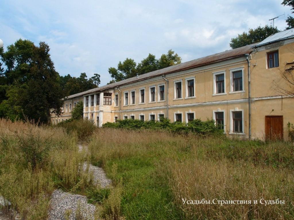 Усадьба Андреевское (Петушинский район) 09