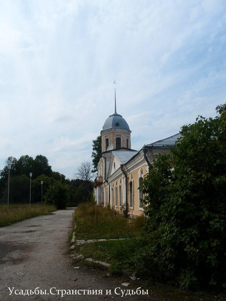 Усадьба Андреевское (Петушинский район) 11