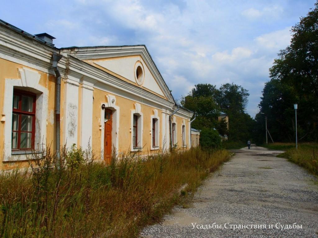 Усадьба Андреевское (Петушинский район) 14