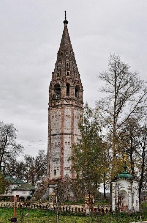 Церковь Успения Пресвятой Богородицы (Большие Всегодичи) 05
