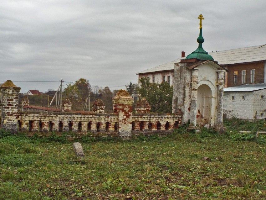 Церковь Успения Пресвятой Богородицы (Большие Всегодичи) 08