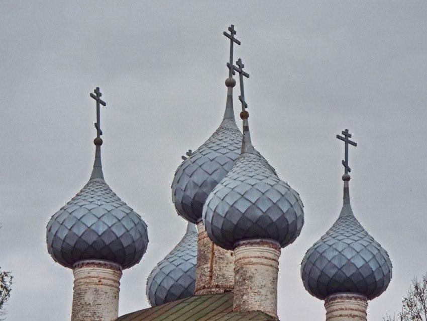 Церковь Успения Пресвятой Богородицы (Большие Всегодичи) 09