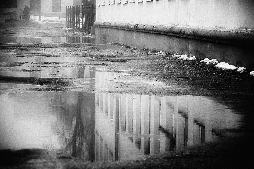 Черно-белый Муром от Алексея Трифонова 02