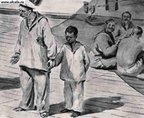Что искал автор Морских рассказов во владимирской глубинке 2