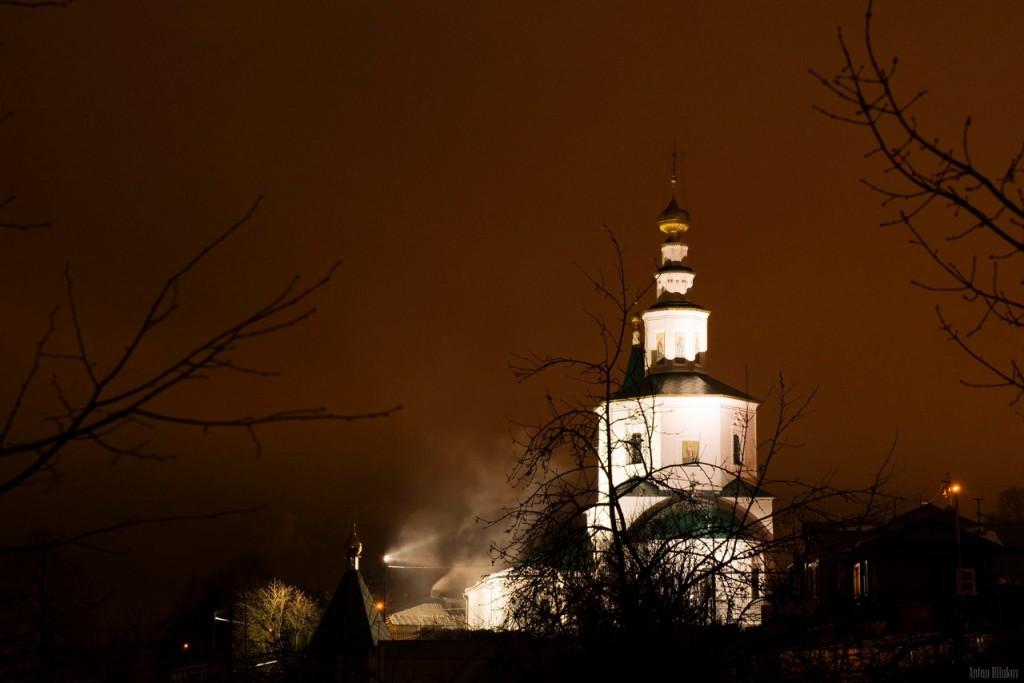 г. Владимир, Николо-Галейская церковь 01