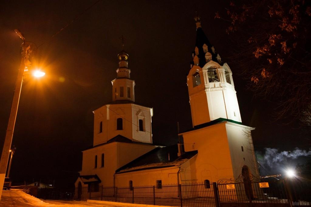 г. Владимир, Николо-Галейская церковь 02
