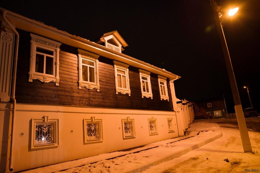 г. Владимир, Николо-Галейская церковь 03