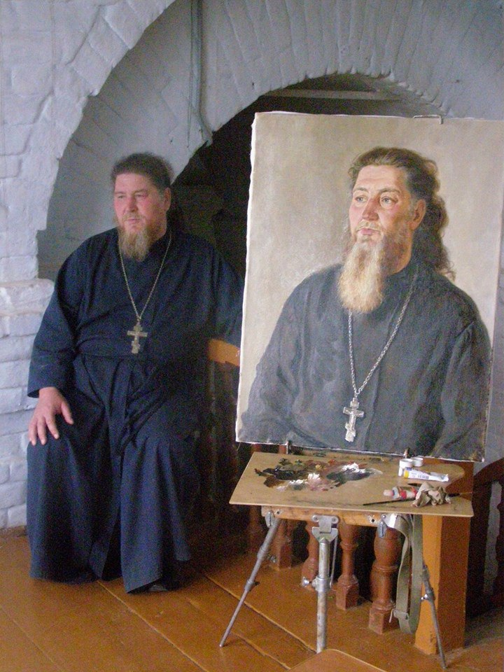 с. Усолье, Храм Казанской иконы Божией Матери 02