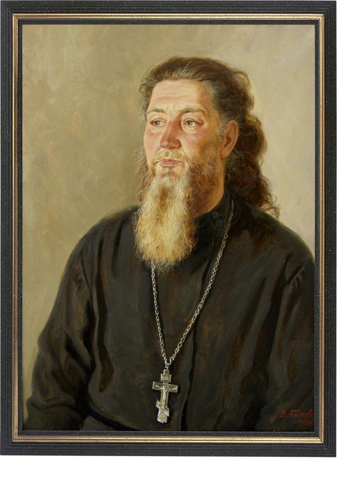 с. Усолье, Храм Казанской иконы Божией Матери 06