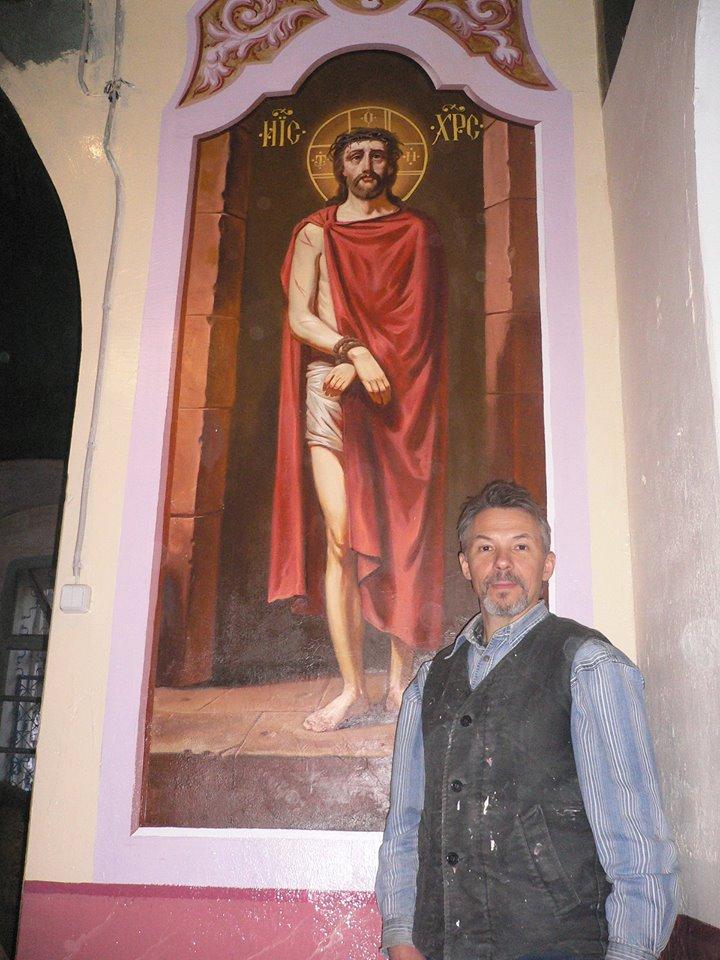 с. Усолье, Храм Казанской иконы Божией Матери 08