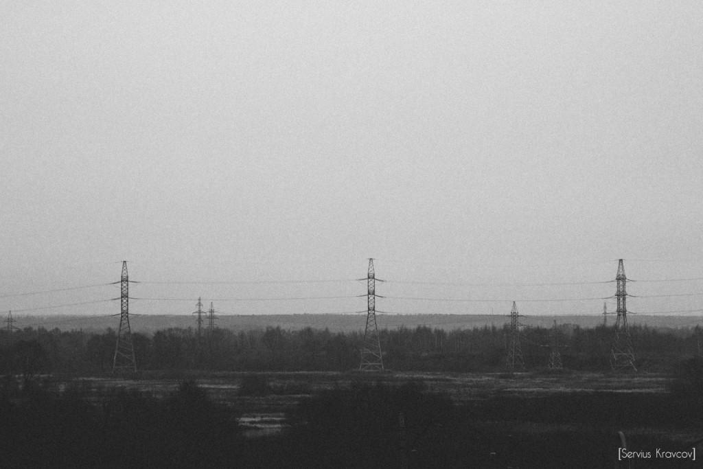 Vladimir; Good fog morning 03